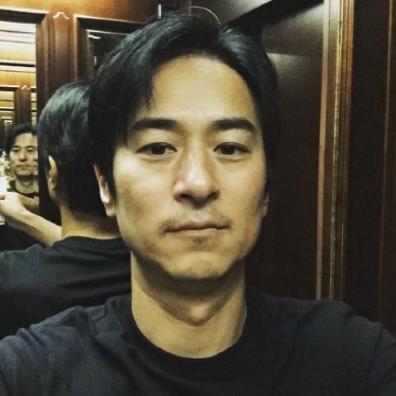 Tadashi Shimizu