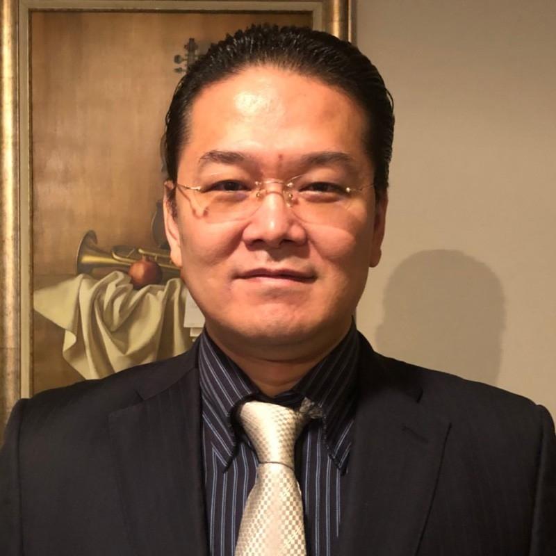 Yoshihiko Oike